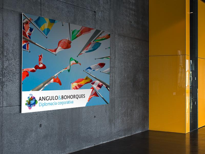 ANGULO&BOORQUES DIPLOMACIA CORPORATIVA