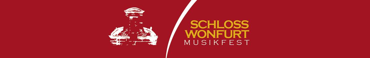 Musikfest Schloss Wonfurt